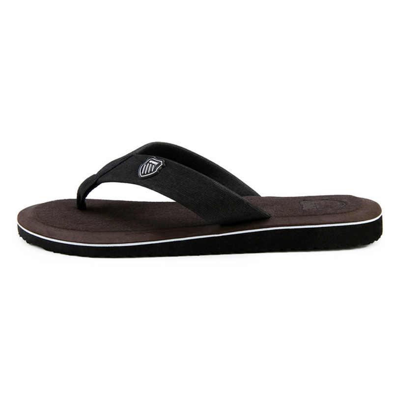 2020 جديد وصول الصيف الرجال الوجه يتخبط عالية الجودة صنادل شاطئ المضادة للانزلاق Zapatos Hombre حذاء كاجوال بالجملة A10