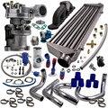 K04-015 турбо для Audi A3 1,8 T (8L) не S3 турбина турбонагнетателя комплект + прокладки + интеркулер w/трубопровод