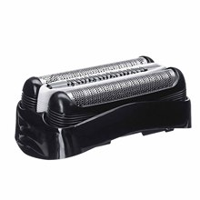 For Braun Electric Shaver Head Accessories Foil Cutter Head Cassette 32B 32S for Braun Electric Razor Shaver Series 3 320 330