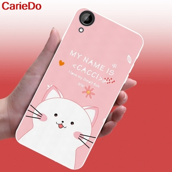 Carie-Constellation 3 Silicon Soft TPU Case Cover For HTC Desire One X9 M9 M10 U11 630 650 820 825 828 830 10 12 Plus Pro Evo image