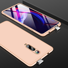 For Xiaomi Redmi K20 Pro Case 360 Degree Full Protected Hard