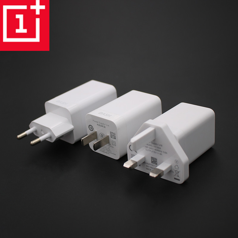 Original <font><b>Oneplus</b></font> 6T Dash charger 5v4a Original EU/US Fast Charger For <font><b>OnePlus</b></font> 7 6 6t <font><b>5</b></font> 5T 3 3T <font><b>Smartphone</b></font> USB wall power Adapter image