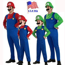 Jumpsuit Costumes Fancy Kids