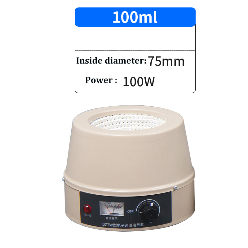 100ml/250ml/500ml  Lab Electrical Heating Mantle Laboratory heating device Laboratory thermostat 220V