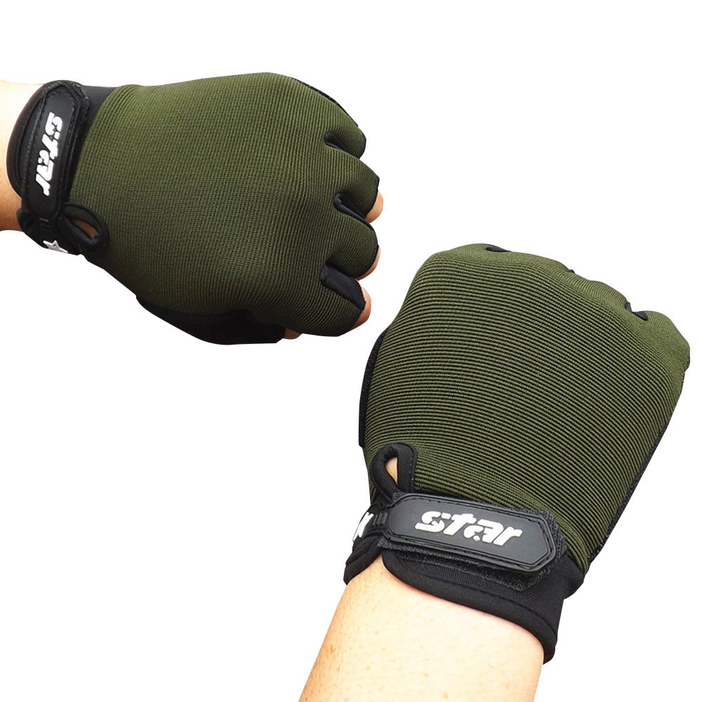 SAGACE Travelers Gloves Men Women Winter Warm Sport Fitness Cyclists Travelers Fitness  Protect Your Hand  Antiskid Gloves