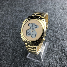 TOUSES pulsera Watch Women Quartz Casual reloj Watches Brace