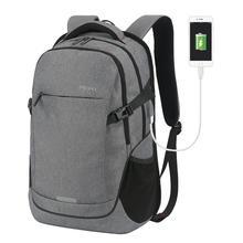 Maxi erkekler Laptop sırt çantası Patent tasarım moda kadın seyahat sırt çantası çanta genç erkek kız Satchel okul çantası su geçirmez M5222