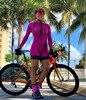 2020 pro equipe triathlon terno manga longa das mulheres camisa de ciclismo skinsuit macacão maillot ciclismo ropa ciclismo conjunto gel 21