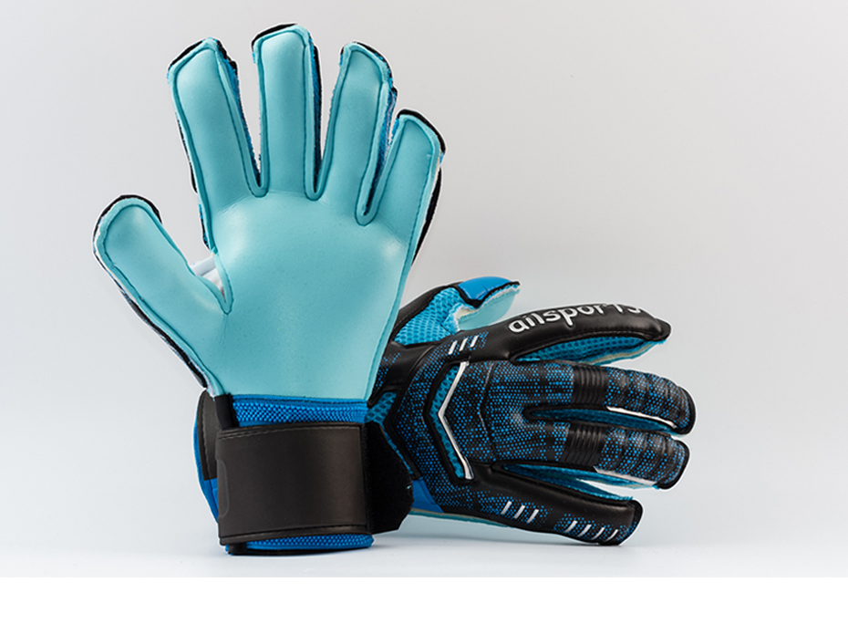 Professional Goalkeeper Gloves With Finger Protection 20