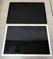 """12"""" Tablet LCD Assembly For Huawei MateBook HZ W19 MateBook HZ W09 HZ W29 lcd display touch screen complete replacement panel"""