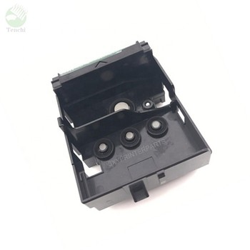 Gorące produkty do drukarek atramentowych głowicy drukującej QY6-0052 odnowiony dla Canon głowicy drukującej Pixus 80i I80 Ip90 CF-PL90 PL95 PL90W PL95W 0052 części do drukarek tanie i dobre opinie SXYTENCHI CN (pochodzenie) Fuser film rękawy