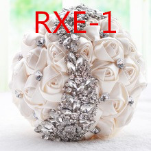 Wedding Bridal Accessories Holding Flowers 3303 RXE