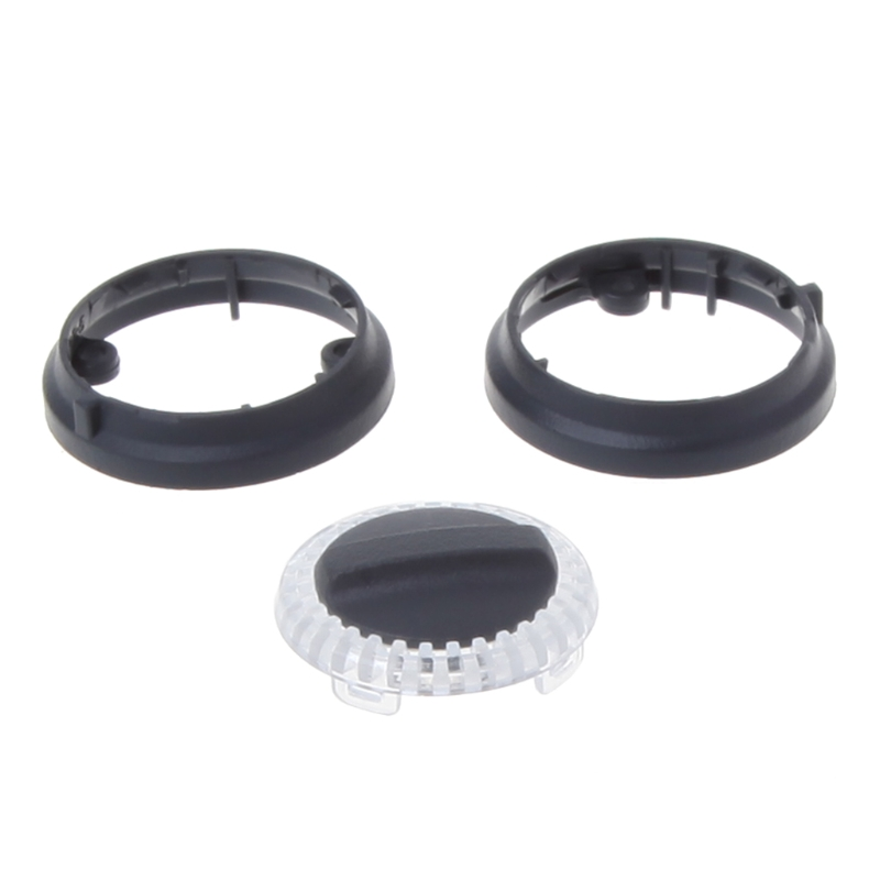 1 Set Plastic LED Cover Mounts Repair Parts For Dji Spark Drone Lamp Component Replacement