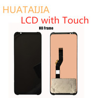 New Arrival Full Assembly Digitizer For ZTE Nubia Red Magic 3S For ZTE Nubia Red Magic 3 NX629J LCD screen Touch Screen