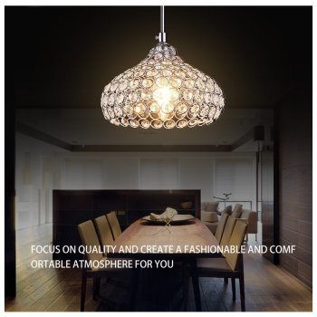 nordic pendant lights glass Home Decoration E27 Light Fixture  restaurant  hanging lamp