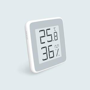 Image 2 - Youpin Hygrometer Digital Thermometer Weather Station Original Smart Electronic Temperature Humidity Sensor Moisture Meter