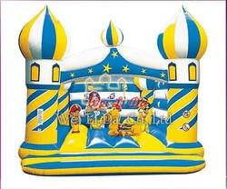 Производители заказывают надувной мультфильм замок/детская площадка/надувной замок рай/надувной батут замок