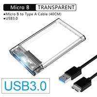 Transparent-USB3.0