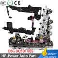 0B5 DL501 7-Speed WD Übertragung Ventil Körper + Circuit Board Verdrahtung Fit für Audi A4 ALLROAD A5 CABRIOLET a6 A7 Q5