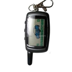 Russian A9 LCD Remote Control