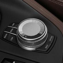 Новое поступление Автомобильная Мультимедийная кнопка кристальная