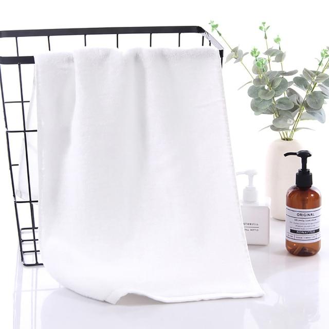 Nouveau-né bébé infantile couleur unie visage main serviette de bain bavoirs alimentation carré serviettes mouchoir 100% coton serviette