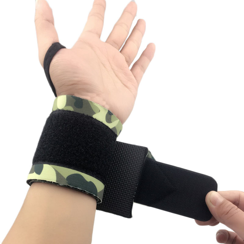 1 шт. камуфляжная тренировочная бандажная повязка для поддержки запястья для занятий теннисом, кистевой туннель, защита от давления|Поддержка запястий| | АлиЭкспресс