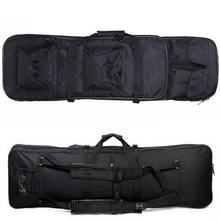 Gun-Bag Rifle-Backpack Airsoft Protection-Case Tactical-Equipment Hunting Good Square