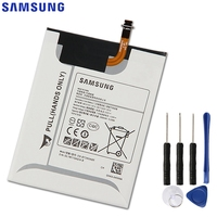 Samsung Bateria de Substituição Original Para O Galaxy Tab 7.0 SM-T280 T280 EB-BT280ABE T285 Genuine Tablet Bateria 4000mAh