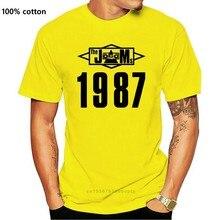 Os antigos justificados de mu mu 1987 retro unisex t camisa 153