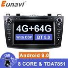 Eunavi Android 9 Car...