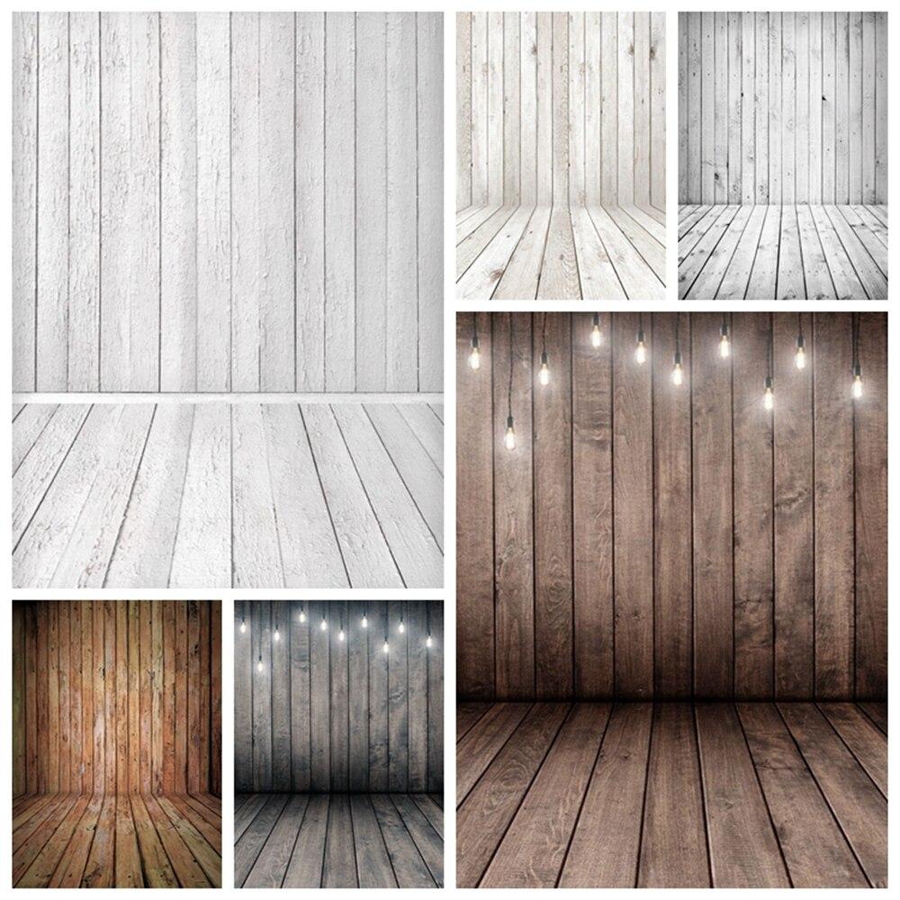Quadro de madeira branca para fotografia, quadro de textura de chão de madeira branca para fundo de fotografia de estúdio de fotos