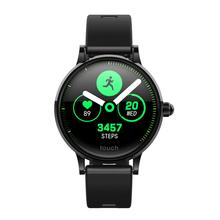 S9 Smart Watch ladies Fitness Tracker Heart Rate Bluetooth 4.0 Smartwatch For Samsung Gear S3 IOS Android phone pk k88h KW18 AS2 smartch kw18 smart watch with heart rate monitor montre connecter smartwatch for samsung gear s3 s2 android for apple iphone ios