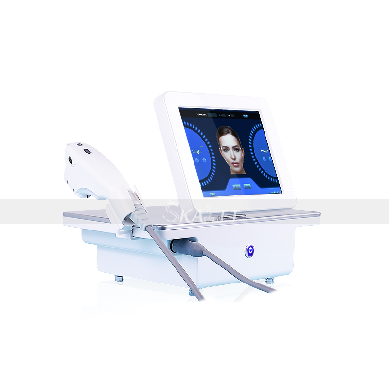 2020 dernière Machine de levage de visage Anti-rides peau serrant soins outils Anti-âge visage minceur Spa dispositif