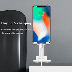 Image 3 - Máy Tính Bảng Đa Năng Điện Thoại Bàn Làm Việc Cho iPhone Máy Tính Bảng Để Bàn Đứng Cho Điện Thoại Bàn Giá Đỡ Điện Thoại Di Động Gấp Gọn Giá Đứng