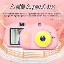 4X 2 Inch Kids Digital Camera 1080P HD USB Charging Color Di