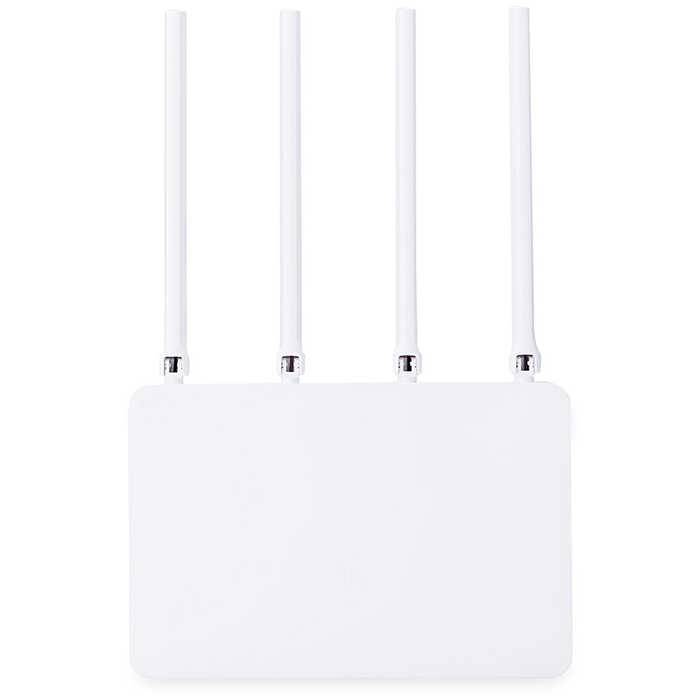 Xiao mi mi routeur WiFi 3G-V2 1167Mbps 2.4GHz 5GHz double bande 128 mo ROM