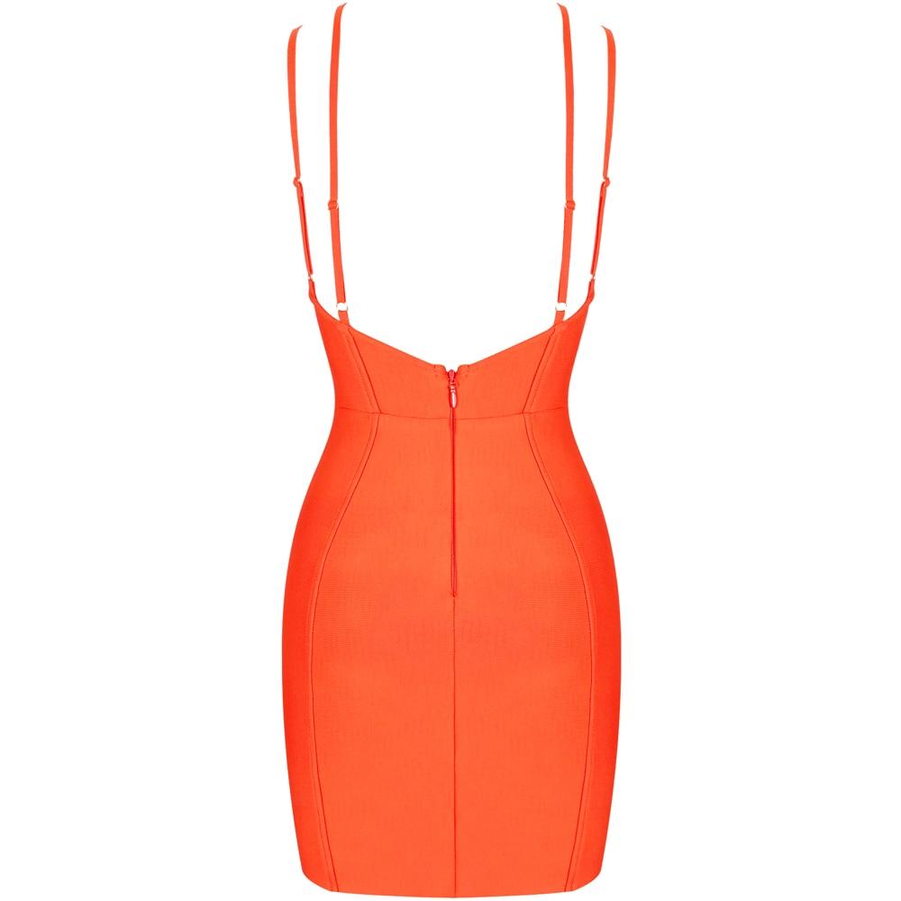Orange Night Ocstrade Sexy 11