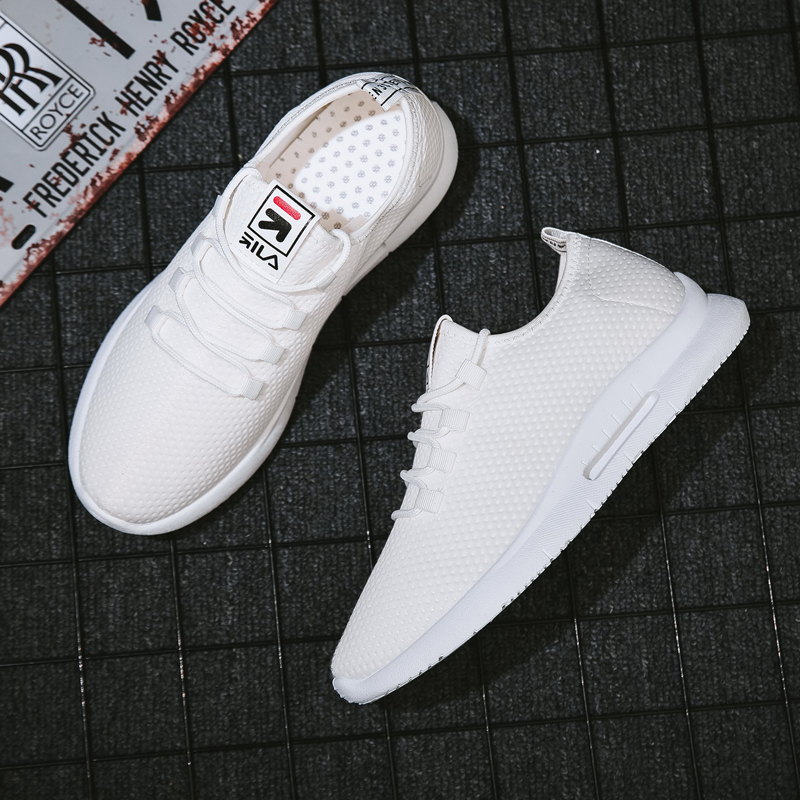 2020 White Shoes Women's Vulcanize Shoes Woman Elegance Spring Autumn Ins Korean Fashion Star Zapatos De Mujer High Top Sneakers
