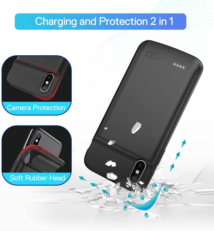 Iphone se battery case