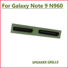 Speaker for Samsung Galaxy Note-9/N960f/N960u/.. Mesh-Cover Grills-Replacement 2PCS