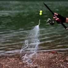 Портативная ловушка для рыболовной сети искусственная медная