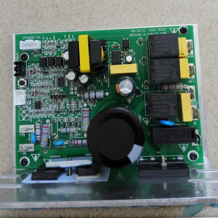 IUBU/Treadmill YB-530as /600AS/750AS lower control board circuit board computer board main board drive board