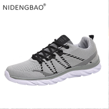 Light Running Shoes Men Outdoor Sport Shoes Male Lace-up Athletic Trainers Big Size 39-47 Breathable Sneakers Walking Footwear summer men running shoes mesh breathable sneakers athletic light walk outdoor gym sports shoes male footwear cheap shoe big size