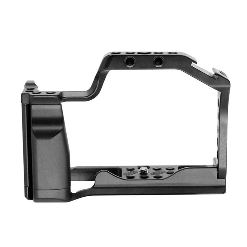 Fotoaparato narvelio stabilizatorius, aliuminio lydinio fotoaparato - Fotoaparatas ir nuotrauka - Nuotrauka 3