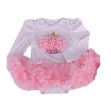 2021 новорожденных для маленьких девочек из платья и одежда для детей от 0 до 3 6 9 месяцев до 1 года, для маленьких девочек вечерние платья Летне...