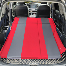 Camping Mattress Travel-Bed Suitable-For Car SUV 46-Minutes Driving Multifunctional