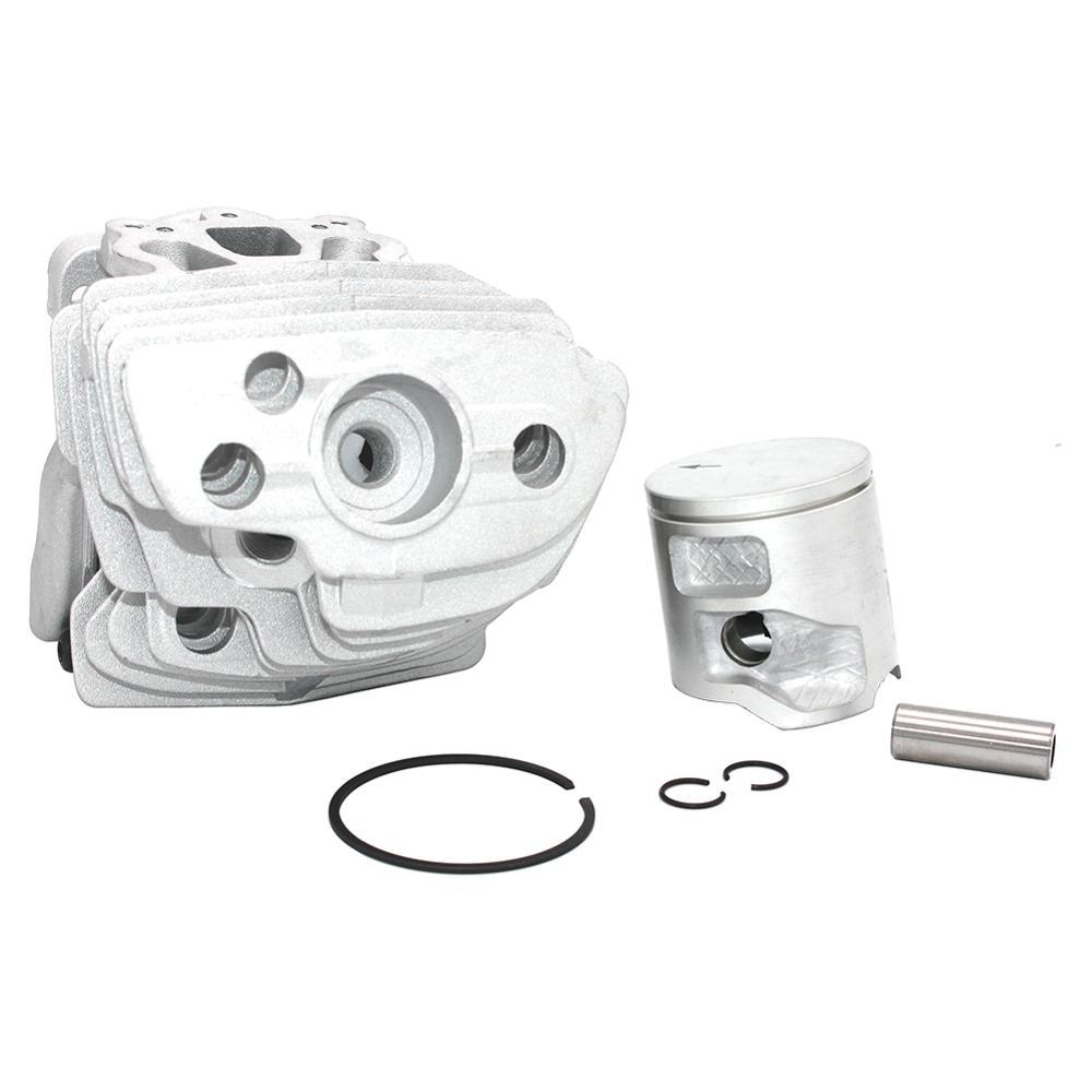 Tools : Cylinder Piston Kit 43mm for Husqvarna 545 545XP 550 550XP 550XPG 577764706 577764708 577764707