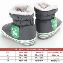 pudcoco winter baby boys shoes winter infants warm shoes Faux fur girls baby booties Leather King Boys Pattern boy baby boots cheap Imcute Rubber Snow Boots Plush Flat with Patch ANKLE Round Toe Fits smaller than usual Please check this store s sizing info