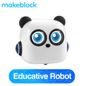 Makeblock mTiny Coding Robot Kit, early children education robot Smart Robot Toy for Kids Aged 4+,(China)